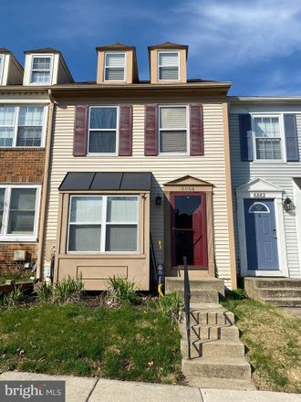 Rent this 2 bed condo on 6864 Ducketts Ln in Elkridge, MD