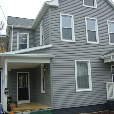 Rent this 2 bed house on E Cliff St in Somerville, NJ