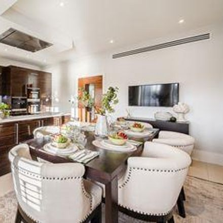 Rent this 3 bed house on Rainville Road in London W6 9HN, United Kingdom