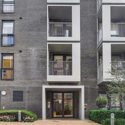 Rent this 1 bed apartment on Attlee Court in Unwin Way, London