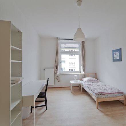 Rent this 5 bed room on Elisabethstraße 4 in 80796 München, Germany