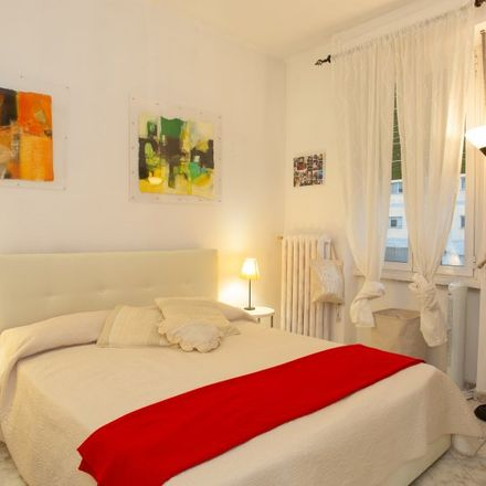 Rent this 3 bed apartment on Via privata Belgirate in 28125 Milan Milan, Italy