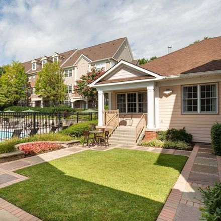 Rent this 3 bed apartment on Pool at Woodland Park in Elm Tree Drive, McNair