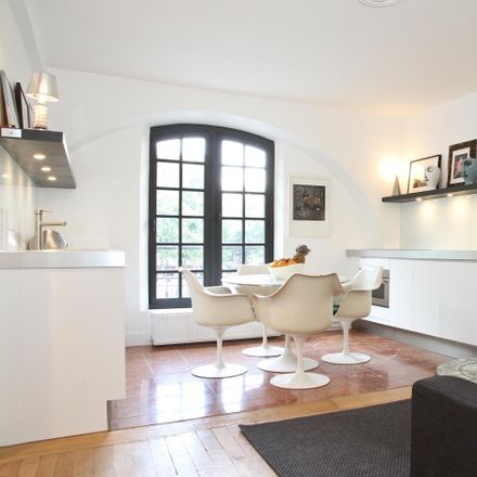Rent this 1 bed apartment on 10 Rue François Miron in 75004 Paris, France