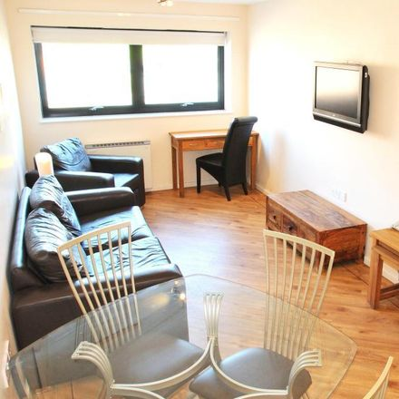 Rent this 1 bed apartment on Citipeak Apartments in Walker Road, Newcastle upon Tyne NE6 1DH