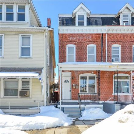 Rent this 3 bed apartment on 744 North 9th Street in Allentown, PA 18102