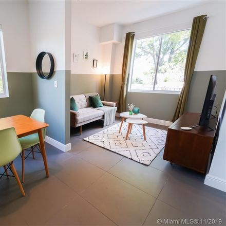 Rent this 1 bed apartment on 541 Northwest 33rd Street in Miami, FL 33127