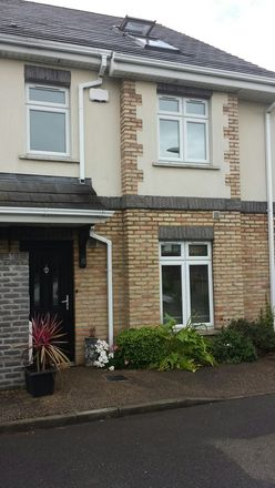 Rent this 2 bed house on Melville Way in Finglas ED, Jamestown Little