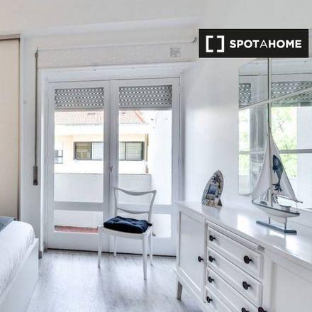 Rent this 2 bed apartment on Vítor Pinheiro in Rua Movimento das Forças Armadas 22, 2825-329 Costa da Caparica
