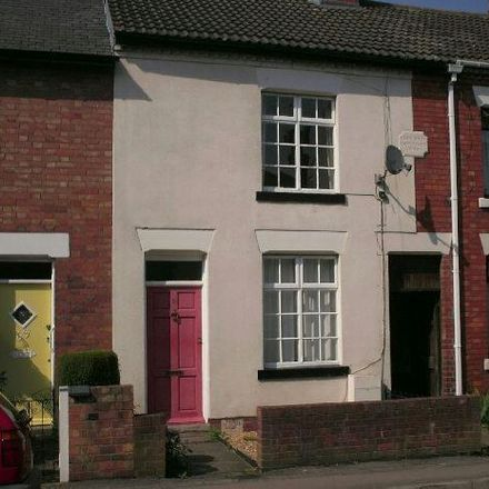 Rent this 2 bed house on Park Road in Blaby LE8 4ED, United Kingdom