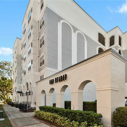 Rent this 2 bed condo on 300 E South St in Orlando, FL 32801