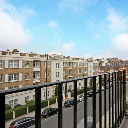 Rent this 1 bed apartment on 13 Northwick Close in London NW8 8JH, United Kingdom