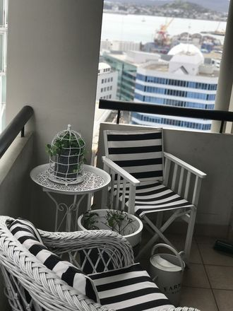 Rent this 1 bed apartment on Waitemata in Auckland Central, AUCKLAND