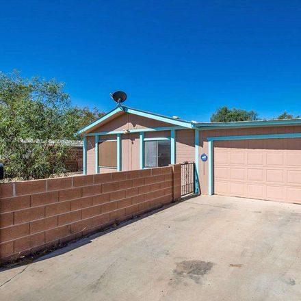 Rent this 3 bed house on 11312 S Prickley Pear Ln in Yuma, AZ