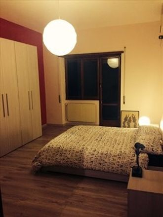 Rent this 4 bed room on Via Francesco Massi in 12, 00152 Roma RM