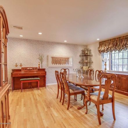 Rent this 5 bed house on 166 W Palmer Ave in West Long Branch, NJ