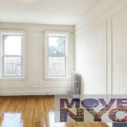 Rent this 3 bed apartment on 10 Park Terrace East in New York, NY 10034