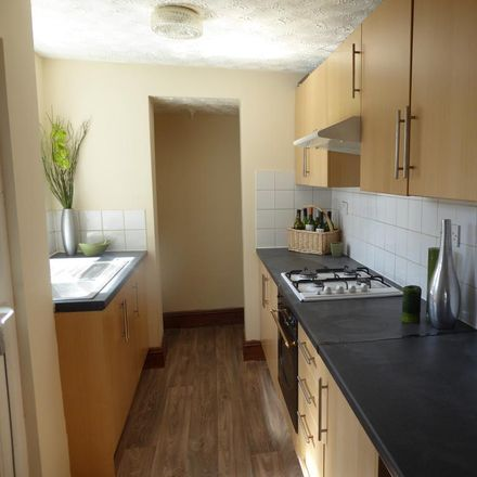 Rent this 3 bed house on Franklin Street in Burnley BB12 6RH, United Kingdom