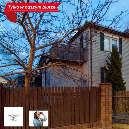 Rent this 6 bed house on Władysława Wysockiego 104 in 15-168 Białystok, Poland