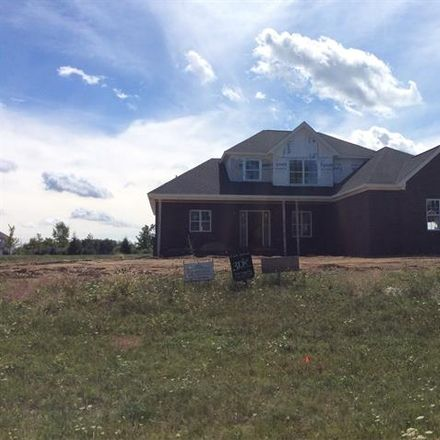 Rent this 4 bed house on Pine Bluffs Ct in Highland, MI