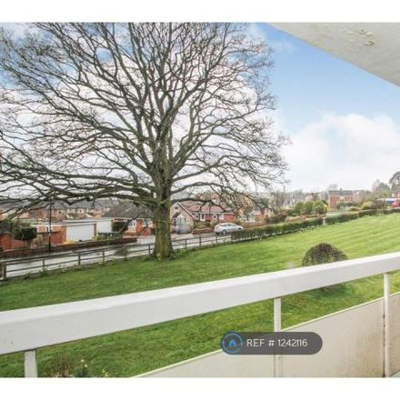 Rent this 2 bed apartment on 61 - 72 Pyt Park in Allesley, CV5 9NQ