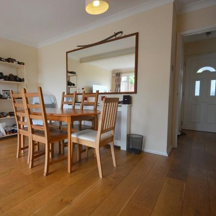 Rent this 3 bed house on Shatter's Wood in St Luke's Road, Tunbridge Wells TN4 9JH