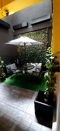 Rent this 1 bed apartment on Calle Refugio in Nativitas, 03500 Mexico City