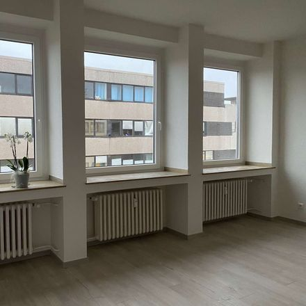 Rent this 1 bed apartment on Müllersgasse 8 in 47051 Duisburg, Germany