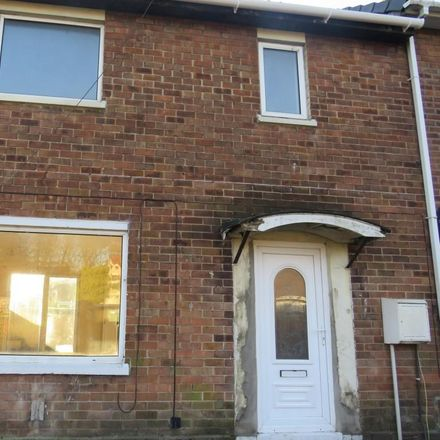 Rent this 3 bed house on Acre Rigg Road in Peterlee SR8 2DY, United Kingdom