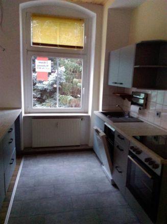 Rent this 2 bed apartment on Tuchmacherstraße 29 in 02625 Bautzen - Budyšin, Germany