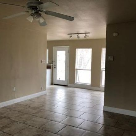 Rent this 3 bed house on 707 Juno Lane in Denton, TX 76209