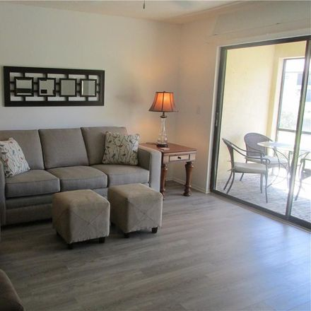 Rent this 2 bed condo on 420 Mission Trail East in Venice Gardens, FL 34285