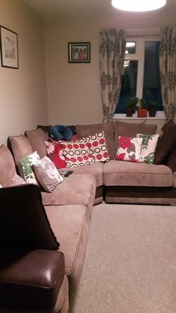 Rent this 1 bed room on 17 Haig Close in Westbury Lane, Bs9 2pt