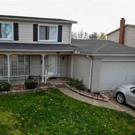 Rent this 3 bed house on 11586 Helen Drive in Warren, MI 48093