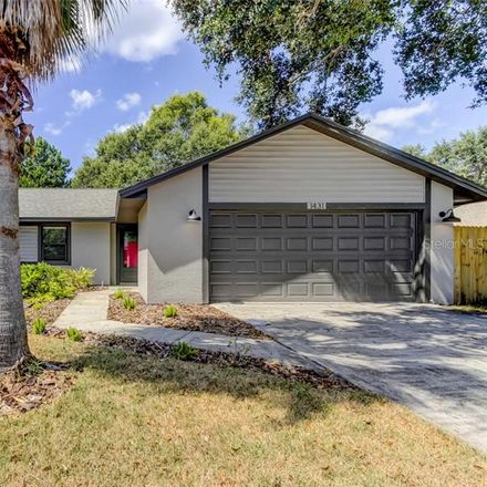 Rent this 3 bed house on 1431 Noell Boulevard in Palm Harbor, FL 34683