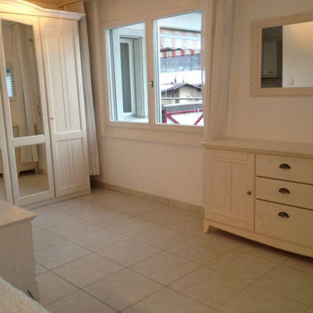 Rent this 3 bed apartment on Wehntalerstrasse 80 in 8157 Dielsdorf, Switzerland