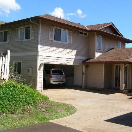 Rent this 4 bed house on 831 Makakilo Dr in Kapolei, HI