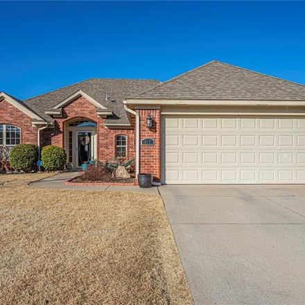 Rent this 3 bed house on 617 Southwest 164th Terrace in Oklahoma City, OK 73170