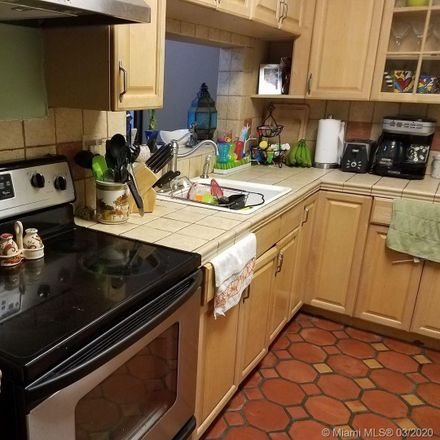 Rent this 2 bed condo on 8500 Southwest 133rd Avenue Road in Kendall Lakes, FL 33183