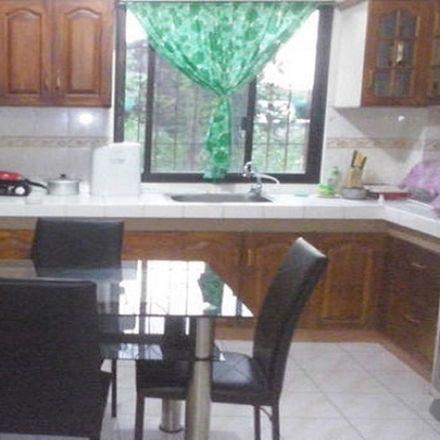 Rent this 1 bed apartment on Equicom Bank in Central Nautical Hwy, M.C. Briones Street Maguikay Mandaue Cebu