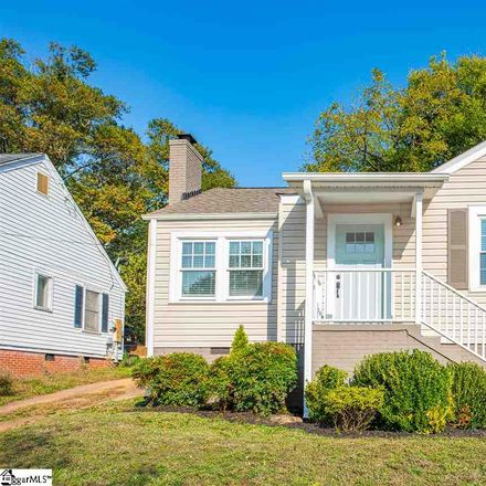 Rent this 2 bed apartment on 505 Overbrook Road in Greenville, SC 29607