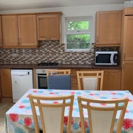 Rent this 3 bed house on Allendale Drive in Blanchardstown-Blakestown ED, Ongar