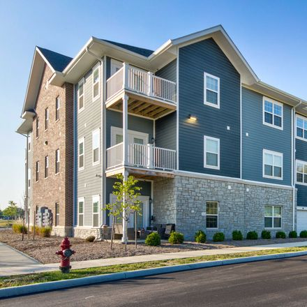 Rent this 1 bed apartment on Union Chapel Road in Hamilton County, IN 46060
