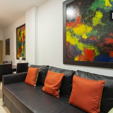 Rent this 2 bed apartment on Calle Hermano Gárate in 5, 28020 Madrid
