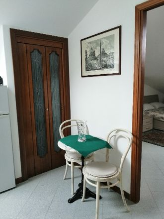 Rent this 1 bed apartment on Via Nocera Umbra in 00181 Rome RM, Italy