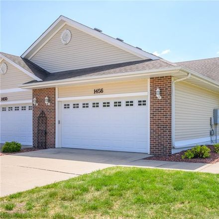 Rent this 2 bed apartment on 1456 Southeast LA Grant Parkway in Waukee, IA 50263