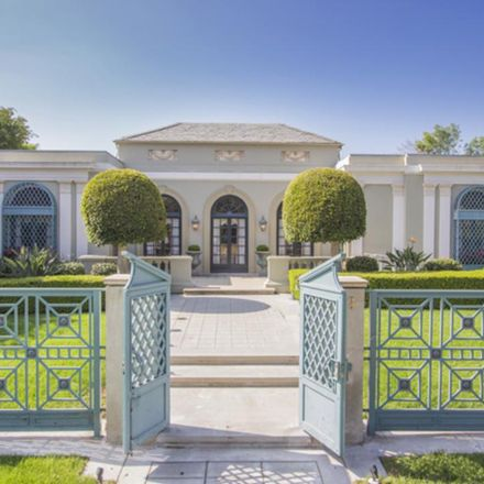Rent this 6 bed house on 803 North Rexford Drive in Beverly Hills, CA 90210