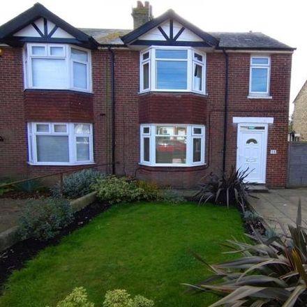 Rent this 3 bed house on Joyes Close in Joyes Road, Folkestone
