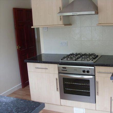 Rent this 2 bed house on Fowley Common Lane in Glazebury WA3 5JJ, United Kingdom