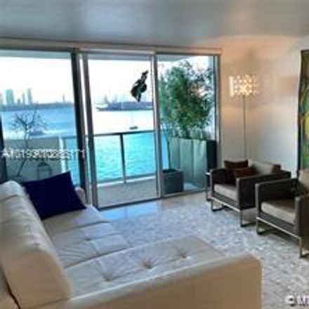 Rent this 1 bed condo on Miami Beach in South Beach, FL